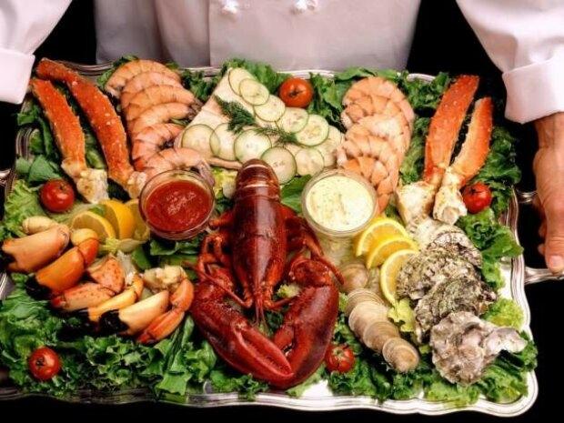 Ученые предупредили об опасности морепродуктов для почек