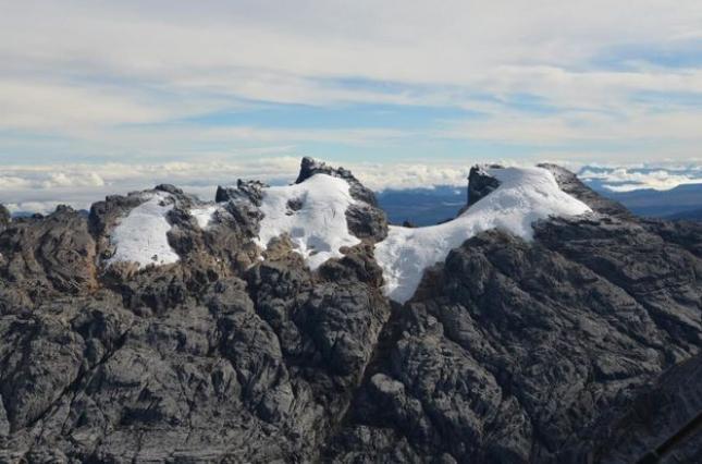 Ледники в тропических широтах могут исчезнуть уже к 2030 году