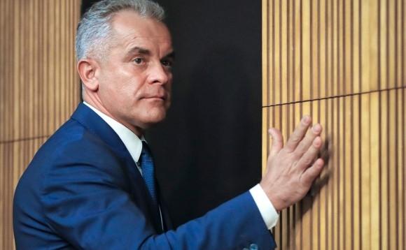 В Молдове заявили, что олигарх-беглец Плахотнюк просит убежище в Украине