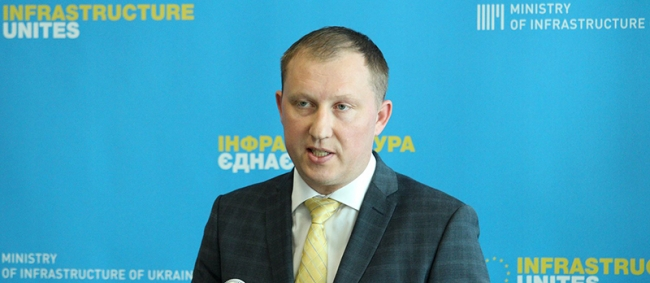 Глава АМПУ прокомментировал реакцию украинской власти на дноуглубительные работы в молдавском порту Джурджулешты