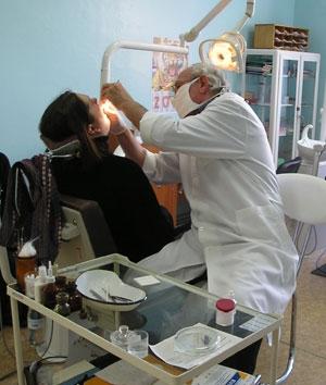 О рыцарях бормашин и наших улыбок. 9 февраля - Международный день стоматолога