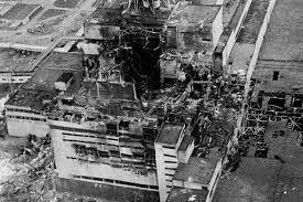 10 самых крупных техногенных катастроф, потрясших мир