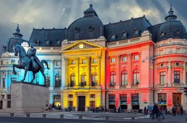 Украинцев приглашают на обучение в Румынии