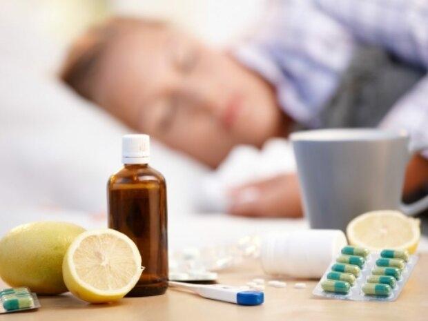 Зафиксирована вспышка самого опасного штамма гриппа