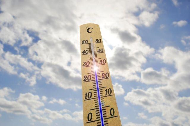 Последнее десятилетие стало самым жарким в истории