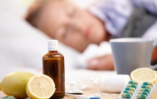 В Украину пришел вирус гриппа, который за два дня может вызвать тяжелую пневмонию