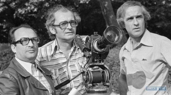 Скончался известный режиссер, прославившийся фильмами на Одесской киностудии