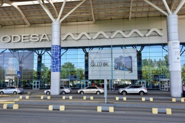 Из Одессы можно будет летать напрямую в еще одну европейскую страну