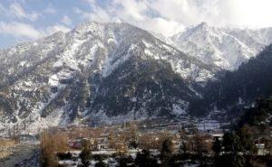 Схождение лавин в Гималаях: более 120 погибших