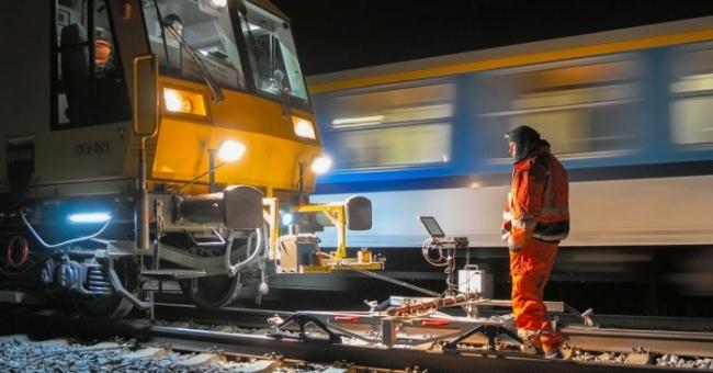 В Чехии испытывают движение поездов со скоростью 200 км/ч
