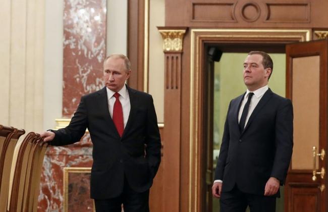 Путин проводит кардинальные изменения в России: что произошло