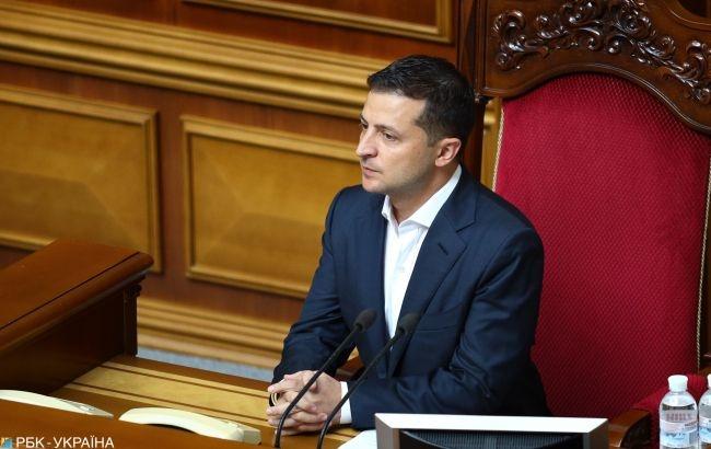 Зеленский одобрил направление 2 млрд гривен на развитие малого бизнеса в Украине