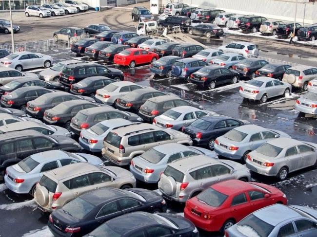 Венгры предпочитают подержанные импортные авто класса ниже среднего