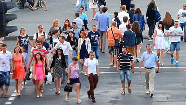 Кабмин посчитал население Украины без проведения переписи