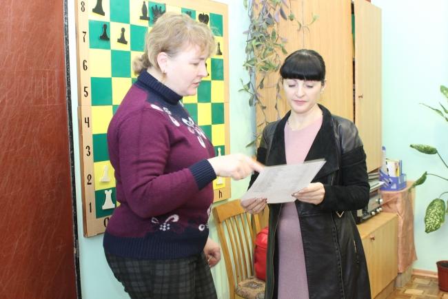 В Измаиле рейтинговых шахматистов стало вдвое больше!