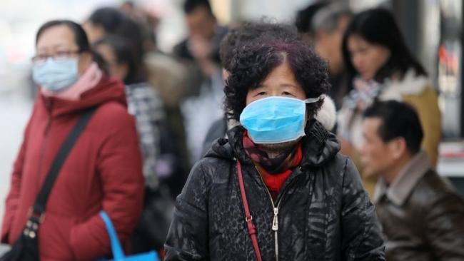 Новый коронавирус. Число погибших превысило 40 человек