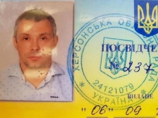 В Болгарии задержан подозреваемый в причастности к нападению на Гандзюк Левин, - СБУ