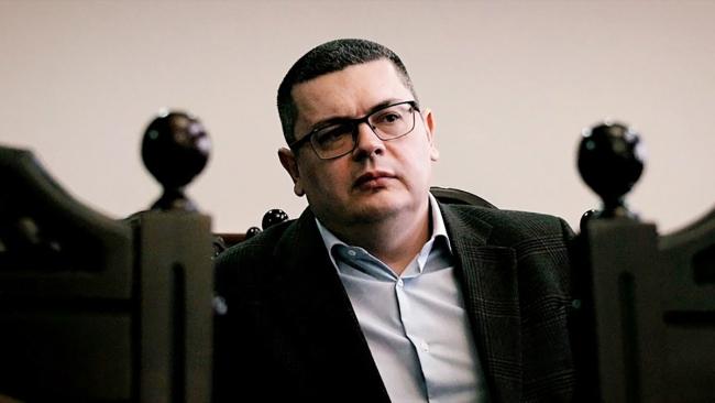 Представитель делегации Украины стал вице-президентом ПАСЕ