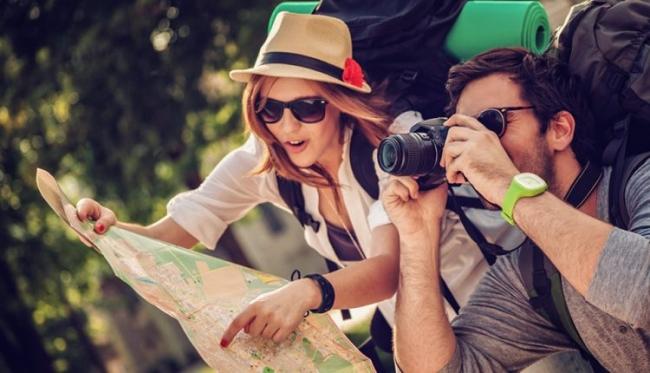 В Одессе презентовали мобильное приложение и аудиогиды для путешественников