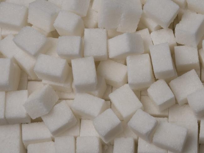 Американские ученые обнаружили уникальные целебные свойства сахара