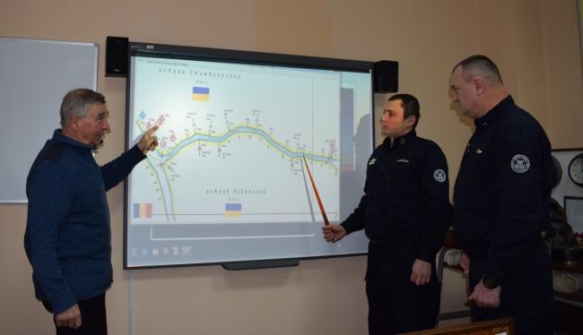 Командир корабля Морской охраны - ответственность и профессионализм