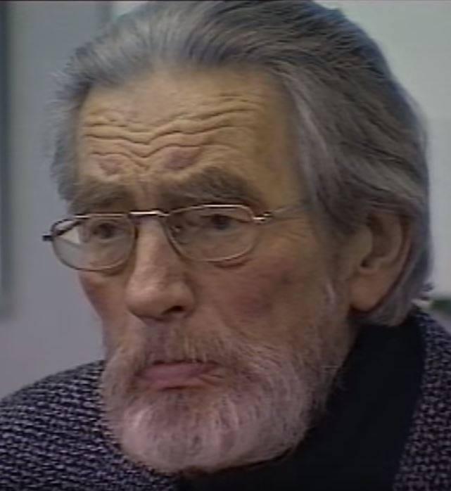 К 90-летию со дня рождения народного художника Украины Георгия Якутовича