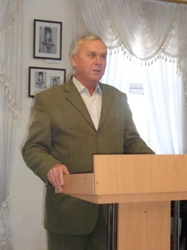 В музее Придунавья говорили об истории татар в Бессарабии