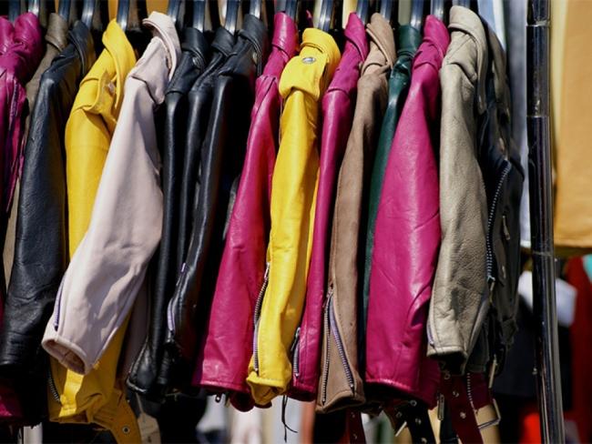Одежда, которая опасна для здоровья