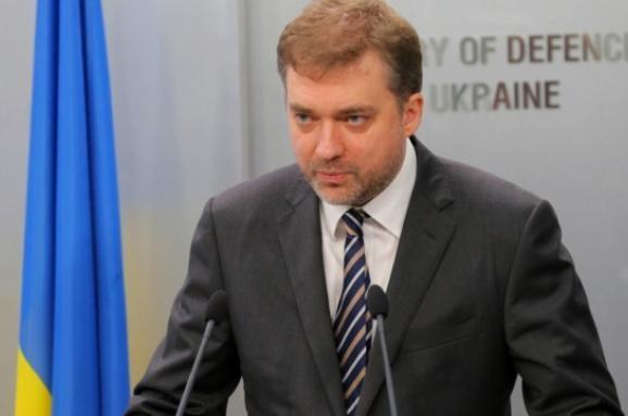 Министр обороны объяснил детали призыва в армию с 18 лет
