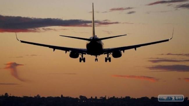 Некачественный ремонт самолетов в аэропортах Одессы и Киева мог привести к катастрофам, - СБУ