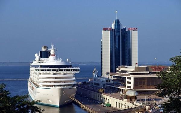 Крупнейший портовый оператор решил приобрести контейнерный терминал В Одесской области