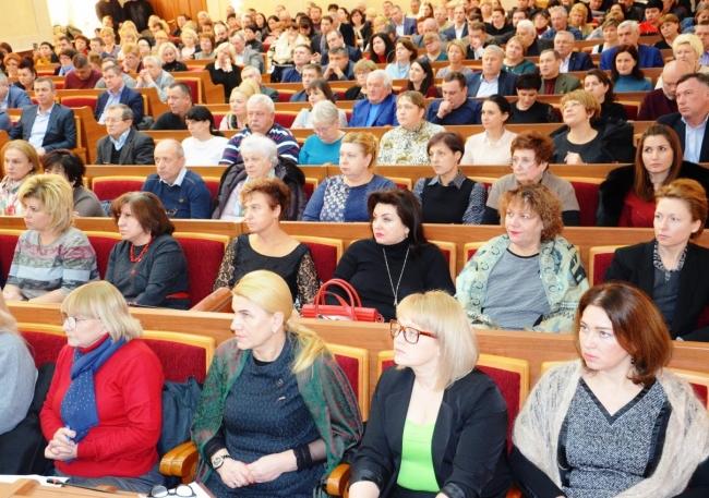 Вместо девяти госпитальных округов в регионе появится один. Одесский