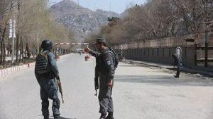 На севере Афганистана после взрыва погибли пятеро детей