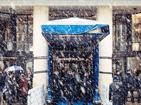 В Германии открывается Мюнхенская конференция по безопасности, туда едет Зеленский