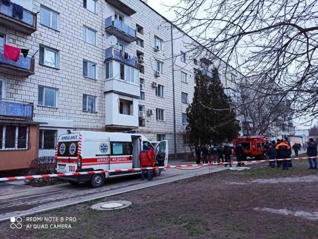 Что стало причиной взрыва на Грушевского?