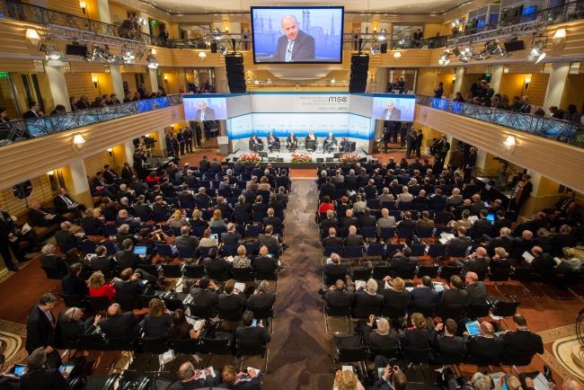 Аналитики из Atlantic Council раскритиковали Мюнхенский «план мира в Украине»
