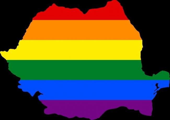 В Румынии на иностранные деньги собираются создать музей ЛГБТ-отличия