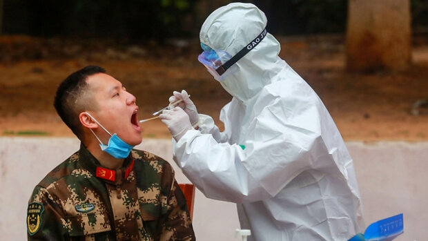 В Китае нашли лекарство от коронавируса