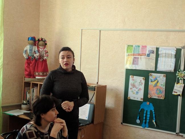 Инклюзивное образование в школах: в Украине нет единой методики взаимодействия учителей и детей с ООП
