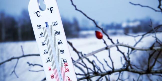 Такого не было 140 лет: зима в Киеве установила два новых рекорда