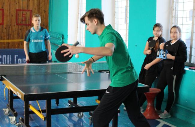 Измаильские юные теннисисты - лучшие в Одесской области!