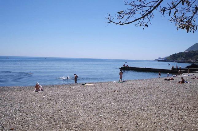 Сегодня вводится в действие закон об обеспечении беспрепятственного доступа людей к пляжам