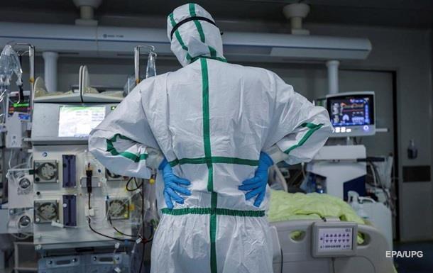 Вернувшуюся из Италии украинку госпитализировали