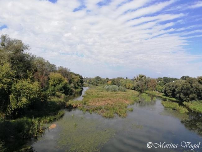 В Украине могут впервые ограничить использование воды из-за аномально теплых осени и зимы