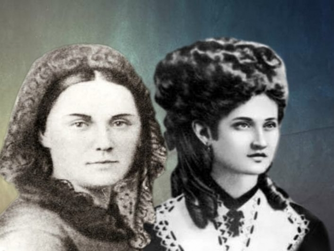 Женщины, начавшие историю украинского феминизма: Мария Вилинская и Наталья Озаркевич