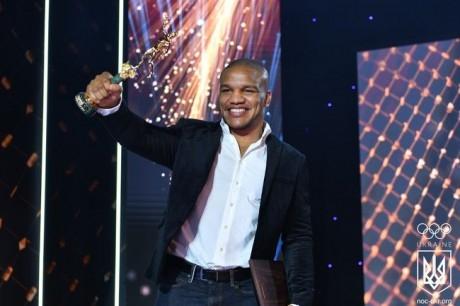 В Украине объявили лучших спортсменов года