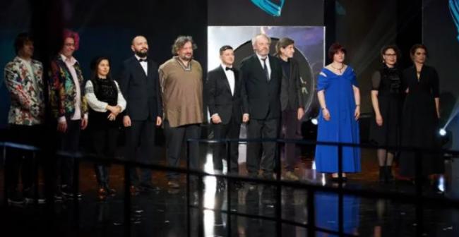 Состоялось награждение Шевченковской премией 2020: имена лауреатов