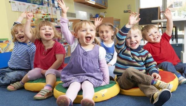 В детсадах разрешат работать без специального образования