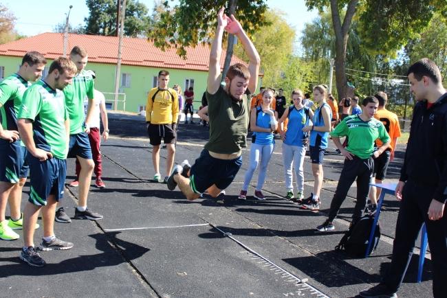 Итог всех этапов городской универсиады: кто из студентов самый спортивный