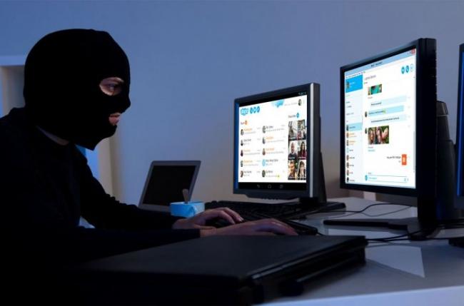 """В сети появилось новое понятие """"киберкоронавирус"""""""